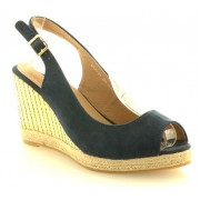 Sandales compensées JUMEX