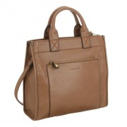 Sac DAVID JONES Taupe