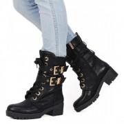 Boots JUMEX