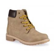 Boots Kaki JUMEX