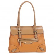 Sac DAVID JONES Orange