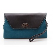 Pochette DAVID JONES Bleu