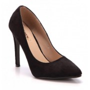 Escarpin velours JUMEX